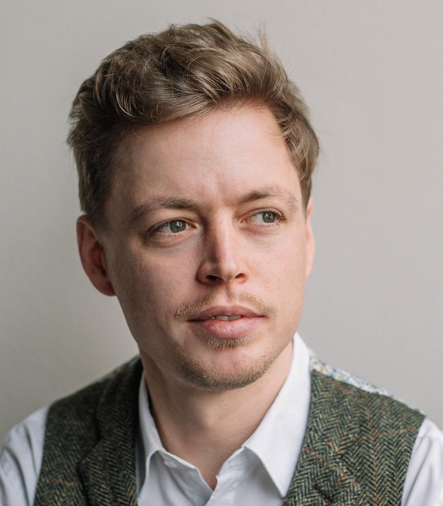 Moritz Einselen